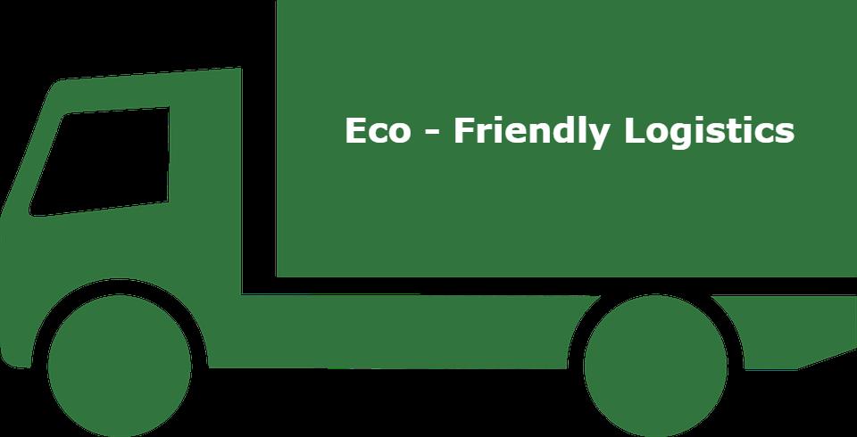 technology for Eco friendly logistics, Top 10 Logistics Companies Offering Green Eco-friendly services, LogixGRID | Platform and Application for logistics management