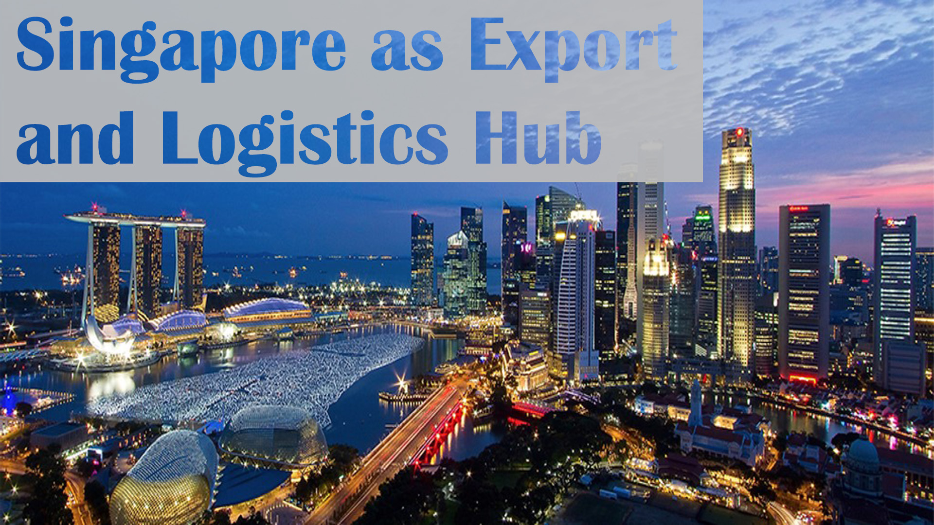 south east asia logistics, Which Countries Are Falling In Logistics Performance and Why?, LogixGRID | Platform and Application for logistics management