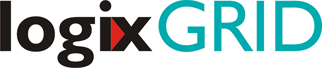 logixgrid logo