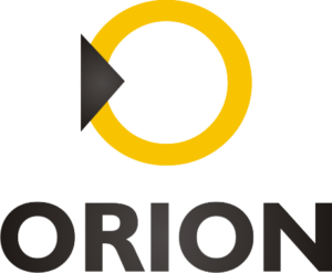 Orion Logo Design2