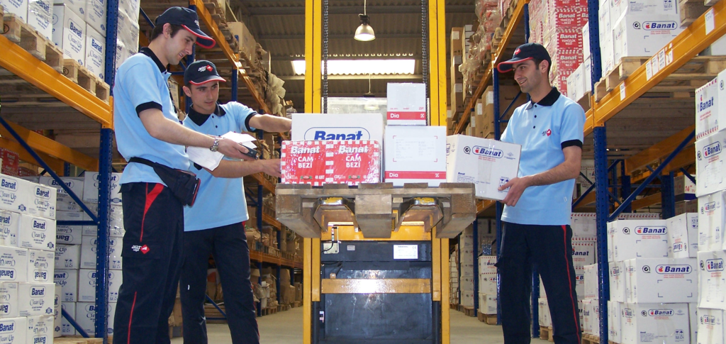 E commerce logistics software, Intralogistics solution for booming global E-commerce Industry, LogixGRID | Platform and Application for logistics management, LogixGRID | Platform and Application for logistics management