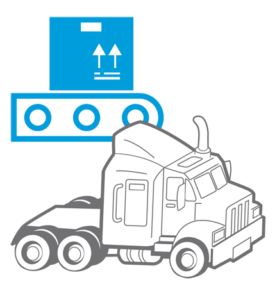 Transportation Logistics icon