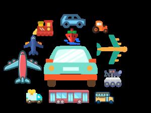 Transportation logixgrid