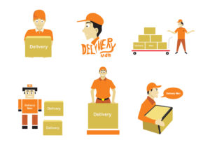 delivery man 2
