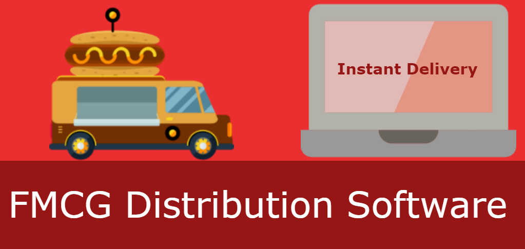 FMCG distribution software, FMCG Distribution Software – Instant billing and delivery on field, LogixGRID | Platform and Application for logistics management, LogixGRID | Platform and Application for logistics management