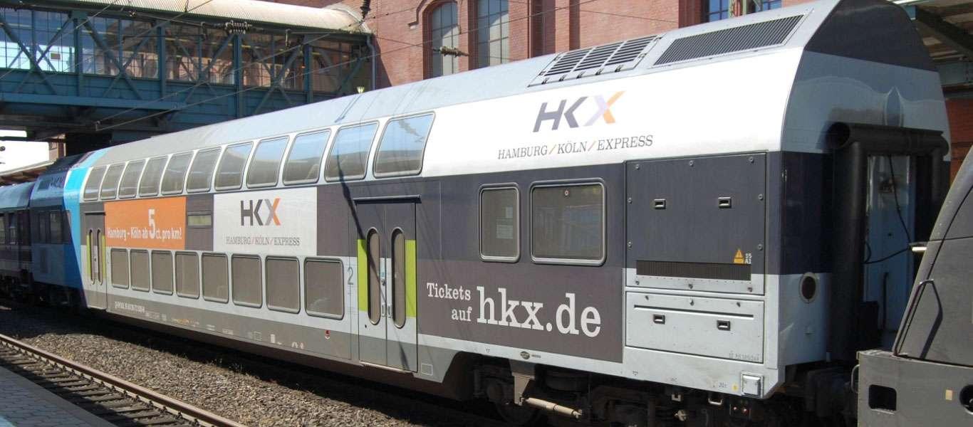 HKX Logistics