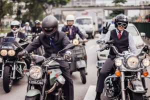 The Distinguished Gentleman Ride Singapore 3