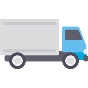 delivery truck 6