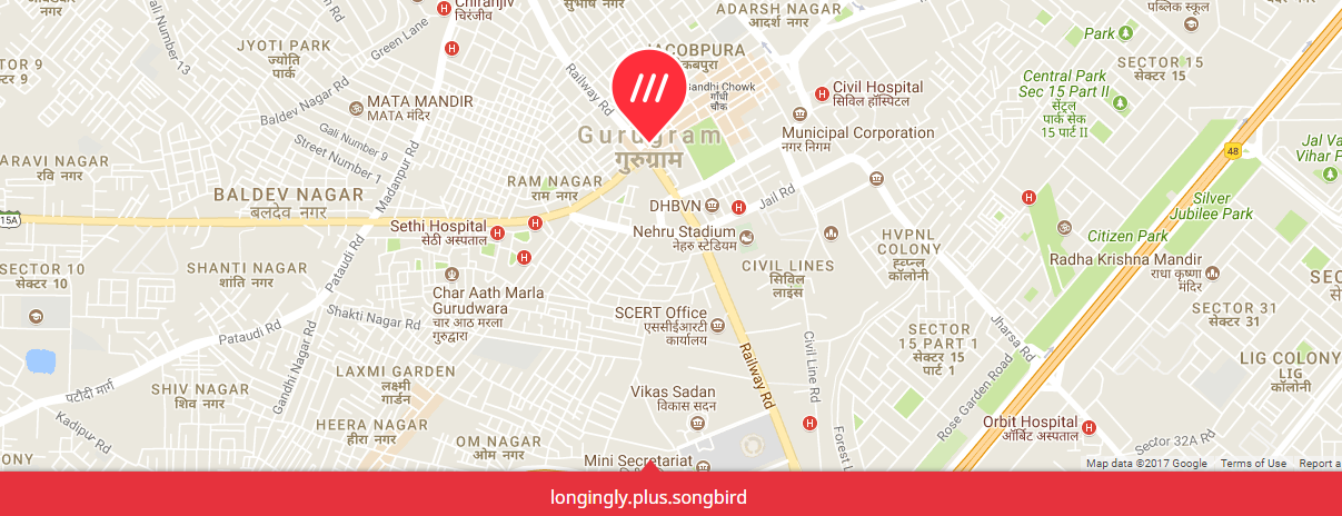 logistics business, LogixGRID simplify location search for logistics business using What3Words, LogixGRID | Platform and Application for logistics management