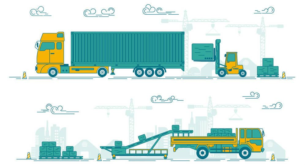 Logistics Platform for Manufacturer, India's First AI Driven Platform for Manufacturer to Manage Primary and Secondary Logistics, LogixGRID | Platform and Application for logistics management