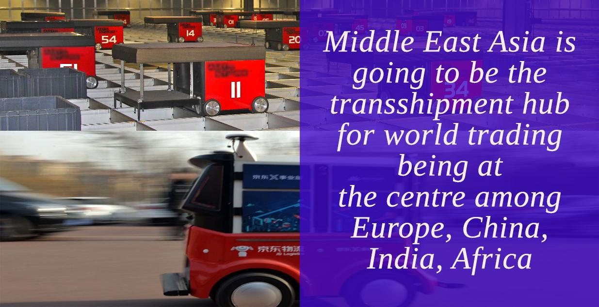 Middle East E-Commerce