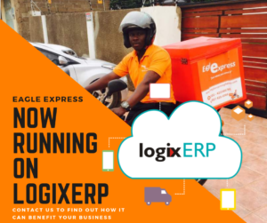 Delivery Software, Eagle Express Ghana – Inventory & Delivery, LogixGRID | Platform and Application for logistics management, LogixGRID | Platform and Application for logistics management