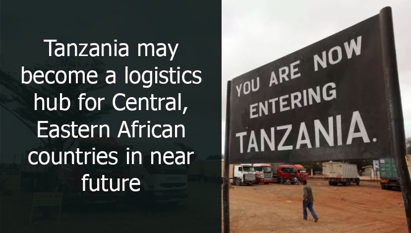 road logistics, How can Tanzania be an international logistics gateway for Ethiopia, Morocco, and Congo?, LogixGRID | Platform and Application for logistics management, LogixGRID | Platform and Application for logistics management