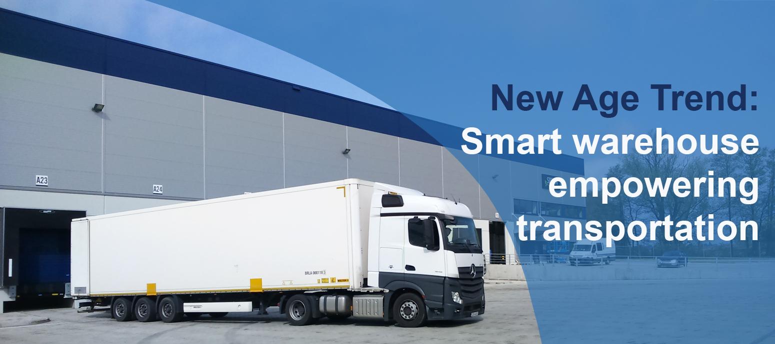 Smart Warehouse Empowering