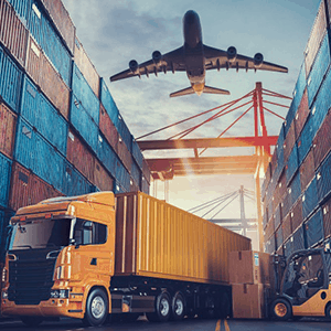 3PL/4PL Logistics