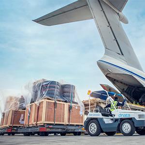 Air Freight Logistics