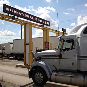 Cross border Logistics