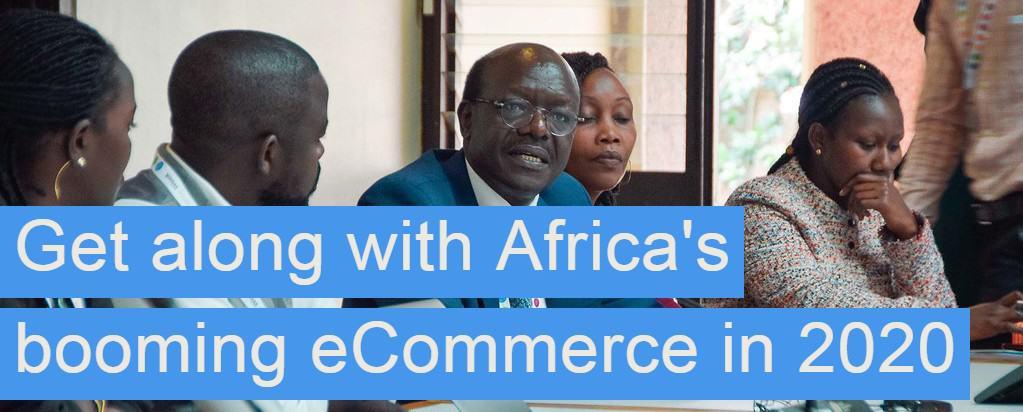 Africa eCommerce