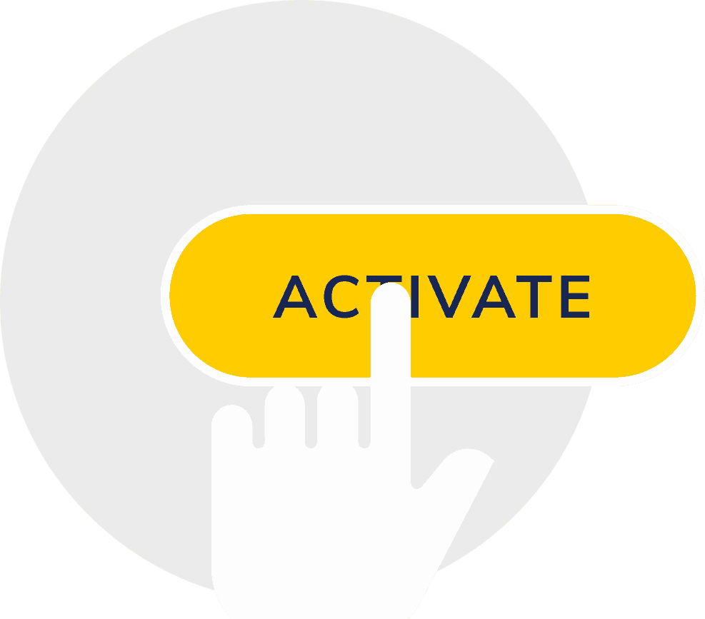 Activate image