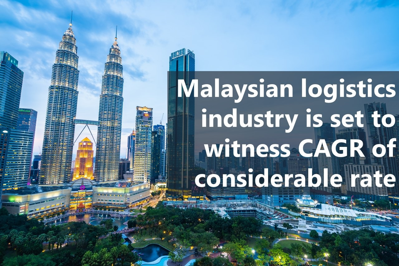 malaysia logistics industry