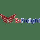 Exfreight Logo