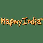 MapmyIndia Logo