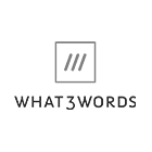 What3Word Logo