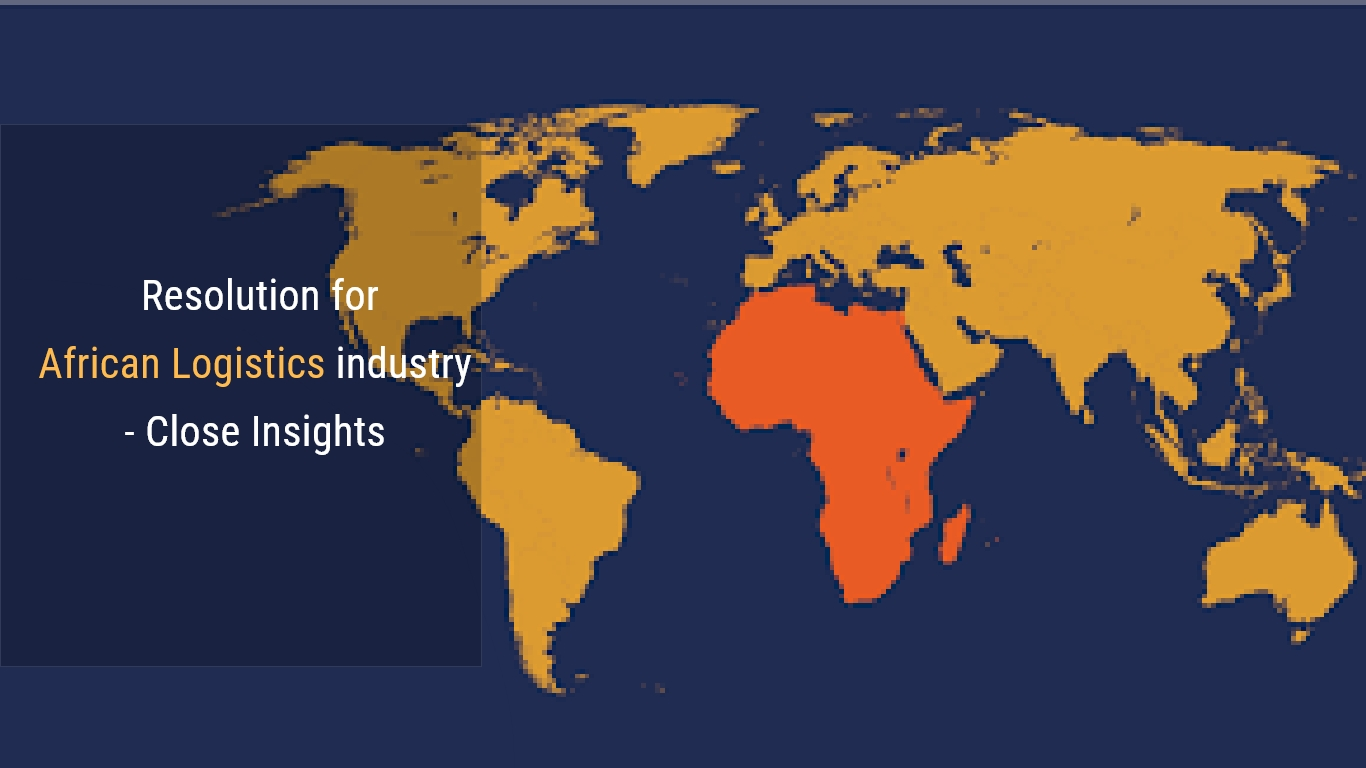 african logistics