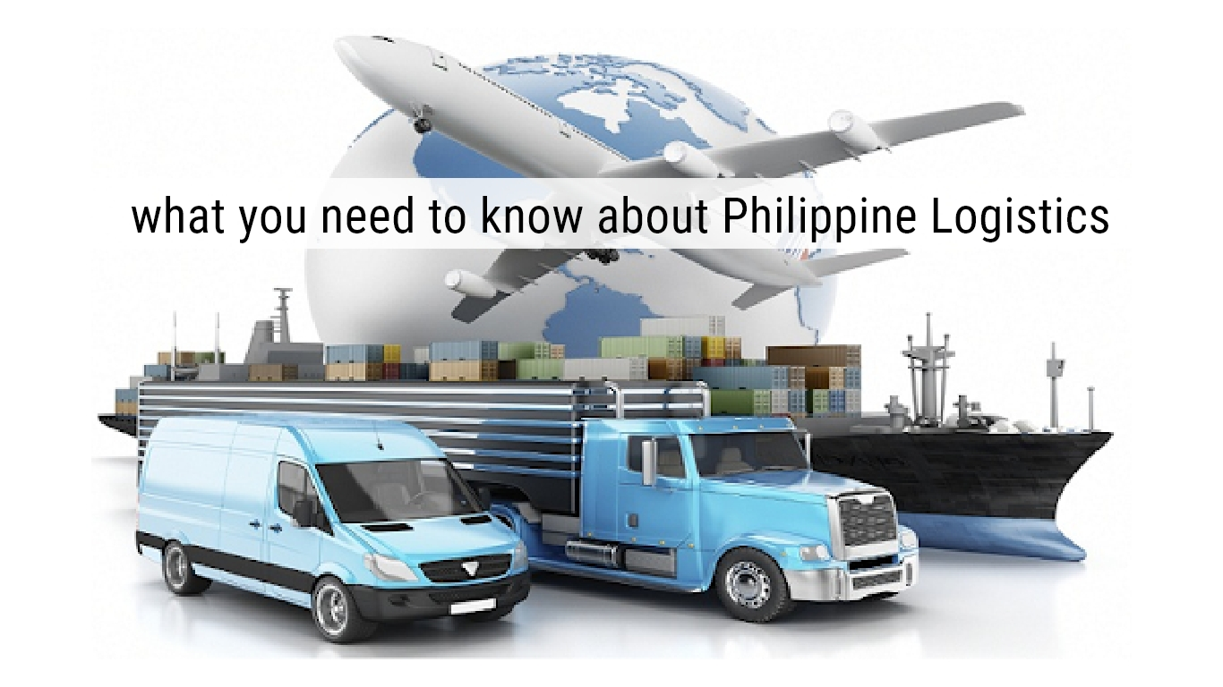 phillppine logistics