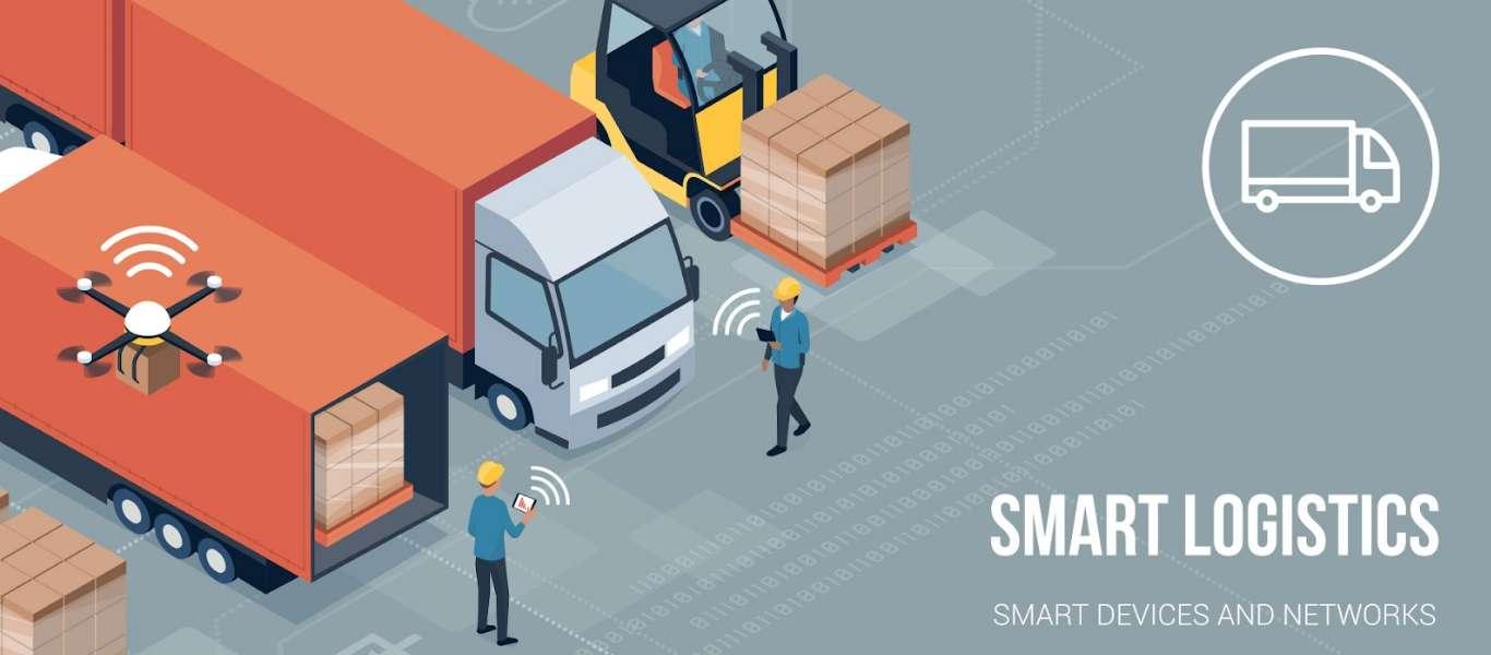 Automation & Smart Logistics